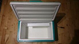 Electrolux RC1600 3-way 33L portable refrigerator