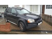 Volvo XC90, auto, 7-seater, high spec model, (full service history)