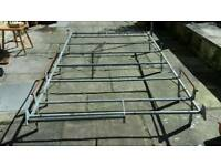 Landrover discovery roof rack