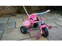 Toddlers trike, Mothercare