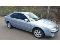 Diesel 2005 Ford Mondeo GHIA TDCI 130 6 Speed 9 Month MOT 98000 Miles Only.