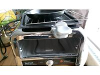 Tefal toast and grill mini oven