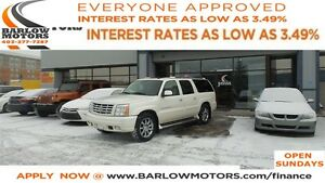 2006 Cadillac Escalade ESV (APPLY NOW DRIVE NOW!)