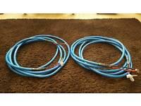 Cardas quadlink 5-c speaker cable 5m pair