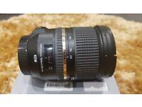 Tamron 24-70mm F2.8 (Canon EF Mount)