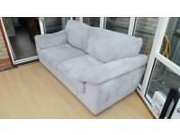 Harveys Lucille Cargo 3 Seater Sofa