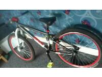 "Jump bike 26""wheels"