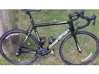 Cboardman Team Full Carbon Road Bike 56Cm Large Frame **Immaculate Condition**