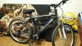 "26"" wheel mountain bike"