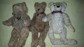 Vintage bears