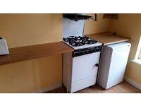 FLAT to LET, ONE, 1 BEDROOM, Stirchley, Birmingham, West Midland, £440.00 Per Month B14, B29, B30,