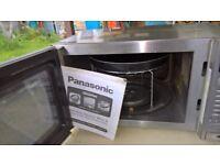 Panasonic Microwave Oven NN-CT776