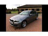 BMW 3 SERIES 320 EXCLUSIVE EDITION 2.0 4DR 2011(11reg) SALOON 2.0L DIESEL MANUAL