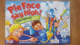 Toys pie face brand new in box