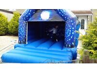 Amazing Bouncy Castles, Disco Domes & More