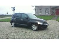 2006 Chrysler PT Cruiser Touring CRD