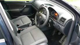 VW Golf SDi 2.0 litre diesel