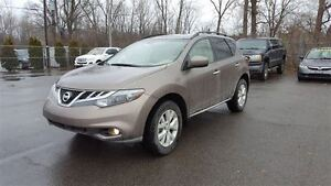 2014 Nissan Murano SL*AWD*CUIR/TOIT/CAMERA/MAGS/BLUETOOTH/CRUISE