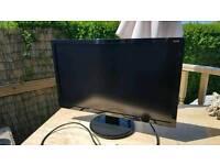 Acer monitor K272HL