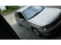 Peugeot 306 glx for sale