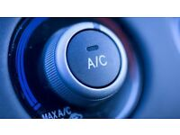 VEHICLE AIR CON REGASSING Car AC Regas Recharge Service £55 Any Car Make and Models