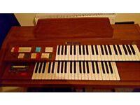 Hammond 50th Anniversary Organ