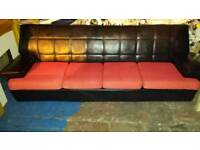 Retro sofa and arm chairs furniture