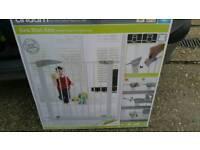 Motorola Baby monitor and stairgate brand new in box