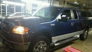 2007 Ford F-150 Certified and e tested