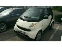 Smart fortwo Pure Coupe 2006