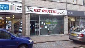 Well established Cafe for sale