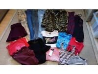 Clothes Bundle, age 10-11 Next, New Look and ...