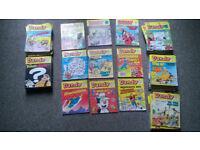 57 Dandy 64 page Comic Library comics