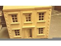 Girls dolls house . Childs kids Lego toys prams carseat eta