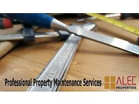 LOCAL PROFESSIONAL HANDYMAN, GARDENER, BUILDER, PAINTER, PLUMBER, ELECTRICIAN