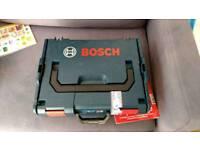 Bosch 2608438692 L-Boxx 136 Carry Case 442 x 357 x 151mm