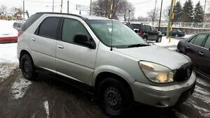 2007 Buick Rendezvous CX Plus