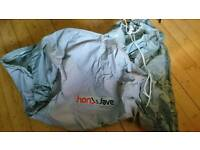 Honwave T24 (2.4m) cover like new