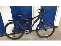 Bolt mountain bike for swap or sell