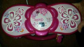 Barbie CD/RADIO