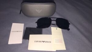 Armani glasses brand new with certificate