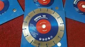 9 inch grinder diamond blades
