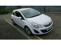 Vauxhall Corsa Excite ac 2011 petrol manual low mileage
