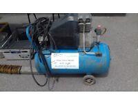 Air Compressor 11 Bar