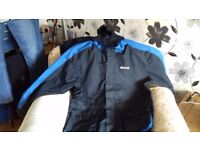 Mustad xxl fishing suit