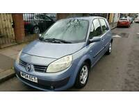 Renault SCENIC EXPRESSION 16V, MPV, 5-door