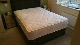10 month old mattress