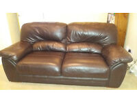 Sofa 3 seater excellent condition