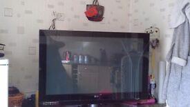 "LG Plasma TV 42"" For Sale"
