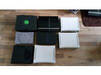 faulty gaming consoles no leads